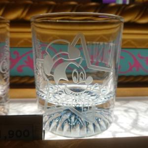 ディズニークリスマス2019☆名入れもできるグラスも登場!