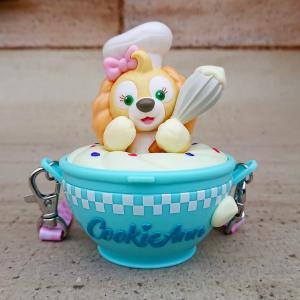本日発売♡ クッキーアンのミニスナックケース!