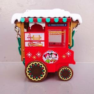 ディズニークリスマス2020 ミニスナックケース&ポップコーンバケット新発売!