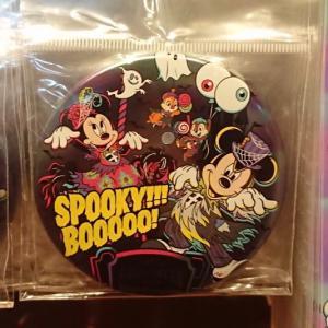 """怪しげなハロウィーンの世界!東京ディズニーランド『スプーキー""""Boo!""""』デザインのグッズ新発売"""