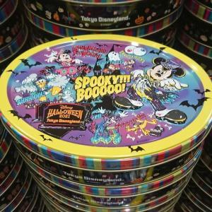 東京ディズニーリゾート ディズニーハロウィーン2021 パッケージも可愛いお菓子も新発売♡