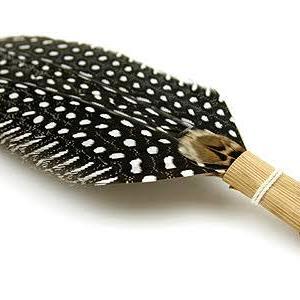 【道具】組小羽箒 ホロホロ を買う。