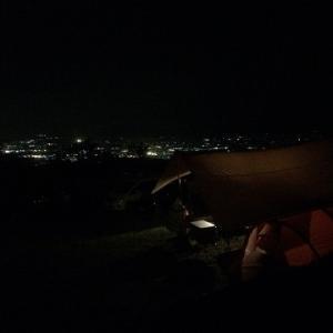南葉高原キャンプ場