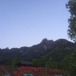 瑞牆山自然公園