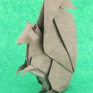 『高雅な折り紙』収録作品紹介 その2