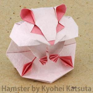 『高雅な折り紙』収録作品紹介 その3