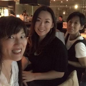 ☆ 異業種女子会のススメ♡渋谷の渋いお蕎麦やさん^_^☆