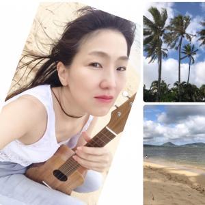 ☆ハワイで苦しんだ2ヶ月間と復活のMay Day☆