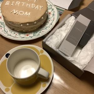 本日50才を迎えました。