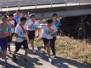 障害者スポーツセンター駅伝大会