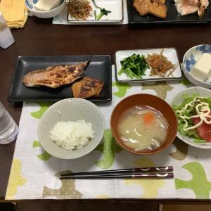 6/12金曜 赤魚粕漬け