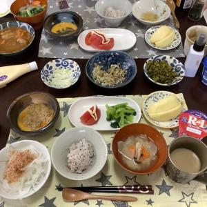 7/26日曜 麻婆豆腐