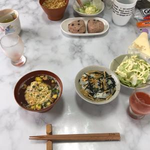 9/24木曜 餃子