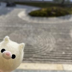 東福寺ですょ。