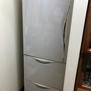 冷蔵庫のキャンペーン途中経過