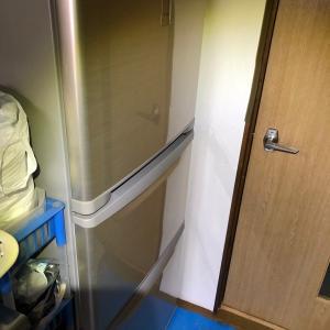 冷蔵庫の故障は寒くてもありえます!