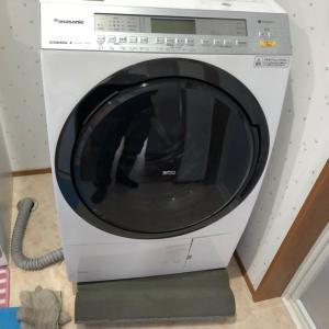 ドラム洗濯機H21での故障って?