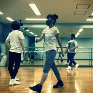 吉祥寺ダンスクラス:マスクダンスのダンスレッスン♪
