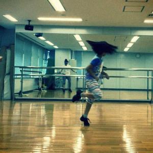 吉祥寺ダンスクラス:エイトビートを自分のものにしよう♪