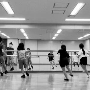 吉祥寺ダンスクラス:レッスンも本番の笑顔で踊ろう。