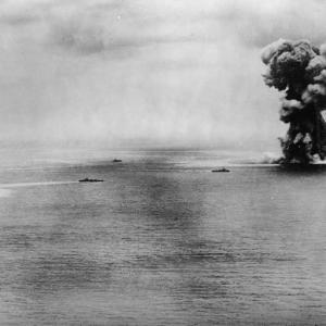 狂人の頭の中 「終戦の日に向けて『戦艦大和に見る日本海軍』について考える」のこころだぁ~
