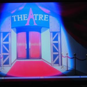 次の舞台へ