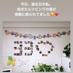 【ゾロ目】33歳になりましたぁぁ!!