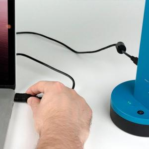 【テレワーク】Skypeのビデオ通話でUSBカメラを使うため設定方法