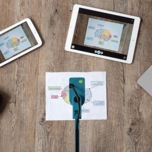 VZ-Xと各デバイスをワイヤレス接続するためのステップバイステップガイド