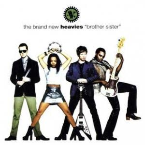 Brother Sister- The Brand New Heavies 1994