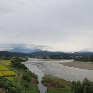 信濃川永久に流れよ、我が歌の尽きるまで