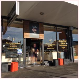 オークランドで1番好きなお店♡ La Voie Francaise