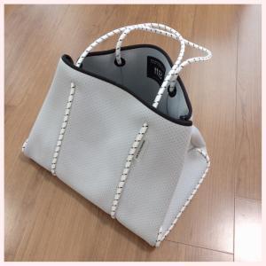 new mother's bag♡ & メゾンカイザー