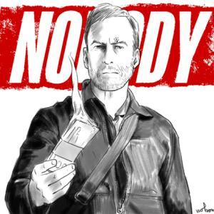 Mr.ノーバディ