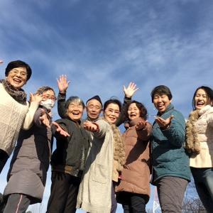 《1/14》笑うーちゃんクラブ☆大府みどり公園