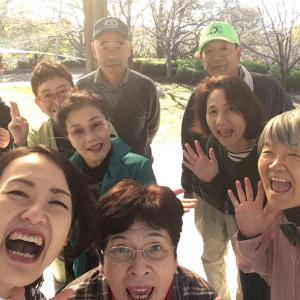 《1月の予定》笑うーちゃんクラブ☆大府みどり公園