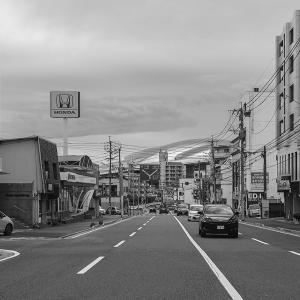 LEICA M9 Black & White