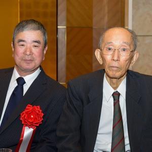 福嶋一雄先輩のご冥福をお祈りいたします。