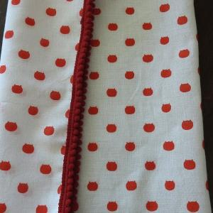 Week 336 - Cat Dot Tea Towel