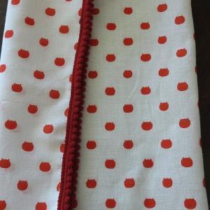 Week 336 - Cat Dot Tea Towel