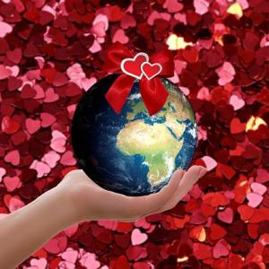 あなたのためだけに世界は存在している♪