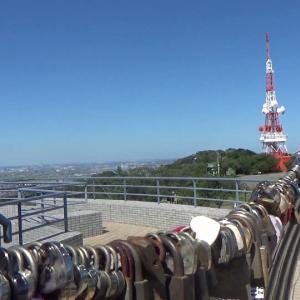 湘南平展望台 高麗山公園散歩 三密回避にお勧め!
