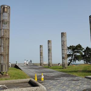 横浜港大黒ふ頭海釣り公園【イメージ動画】 Daikoku Pier Sea Fishing Pa