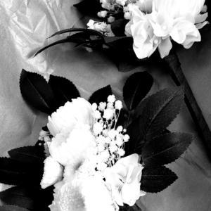 仏花の郵送・・・