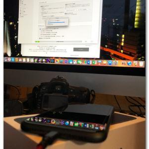 iPhone11の初期設定&データ移行終了!