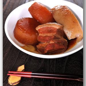 豚の角煮が好きなもんで 〜コトコトじっくり〜