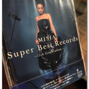 3枚組ベストアルバムをポチる 〜MISIA〜