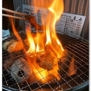 真昼間から旨いホルモンを食べる in 茅ヶ崎   〜炭火焼肉 ホルモン マルホ〜