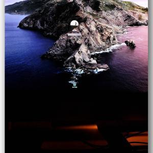 iMac OSアップグレード 〜Catalinaへ〜