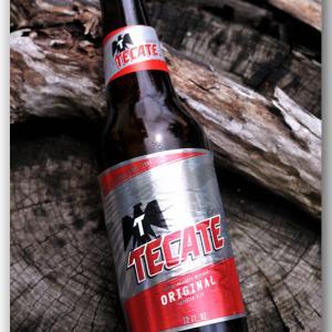 TECATE/テカテ  〜メキシコ・ビール〜